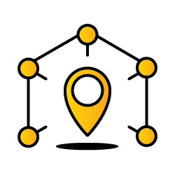 Business Continuity Center Icon