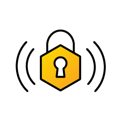 Private Connectivity Icon