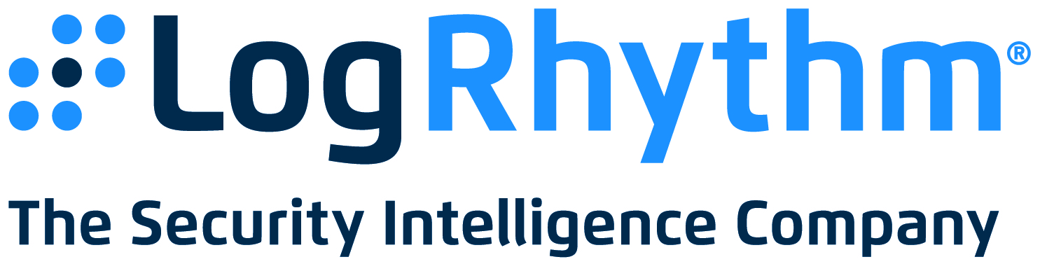 LogRhythm Partner Logo