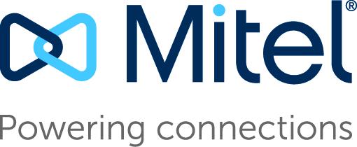 Mitel Partner Logo