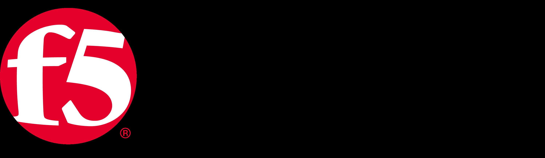 F5 Partner Logo
